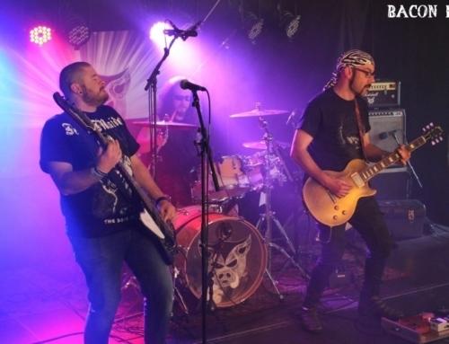 27-04-2017 Koningsdag met Baconfat be Bluesrock